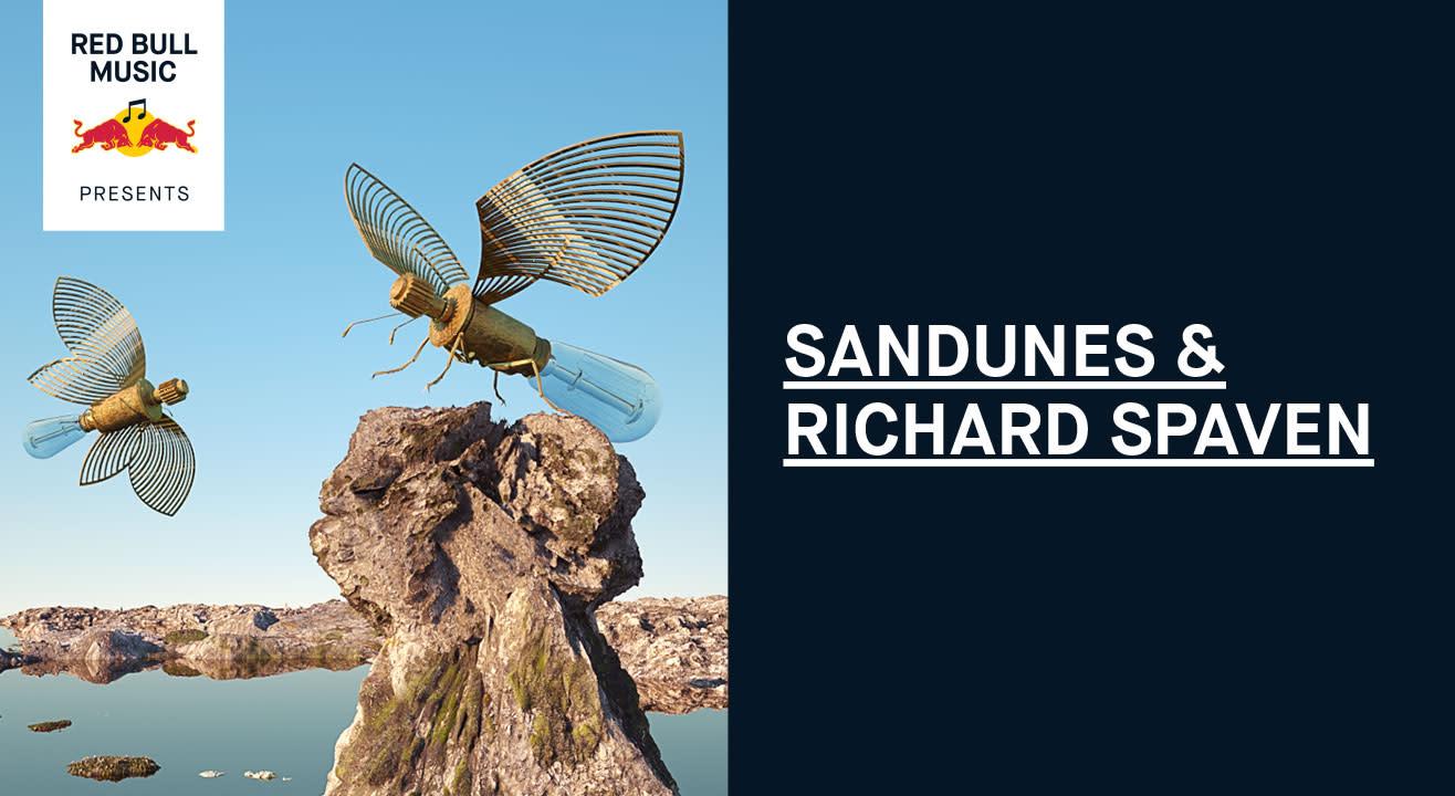 Red Bull Music Presents Sandunes & Richard Spaven | Delhi