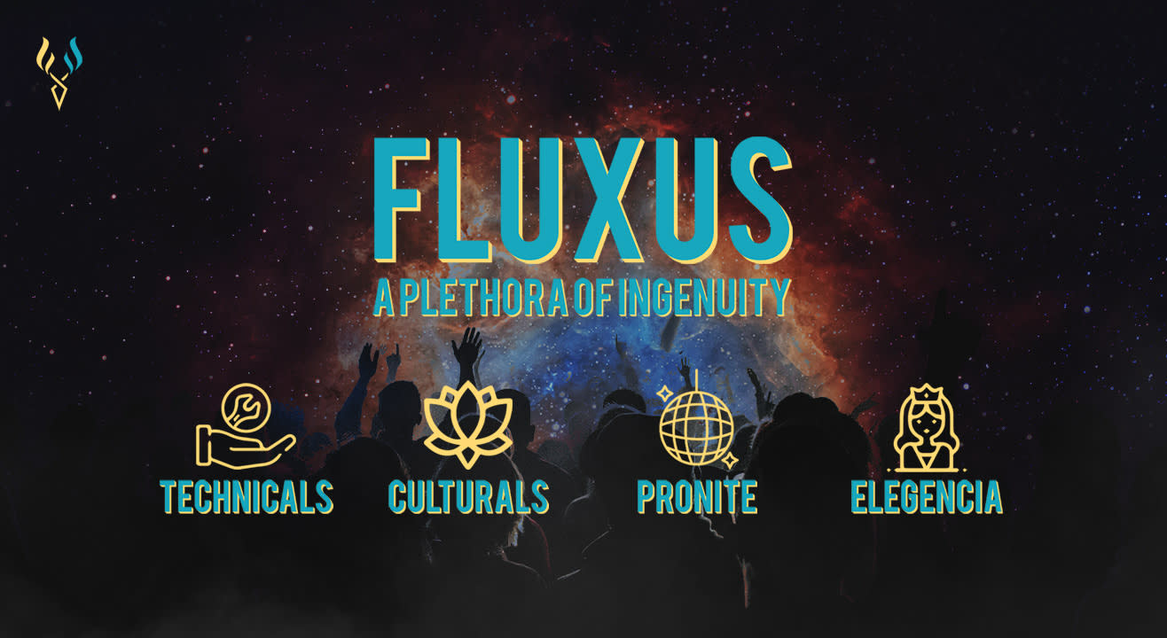 FLUXUS – A Plethora Of Ingenuity