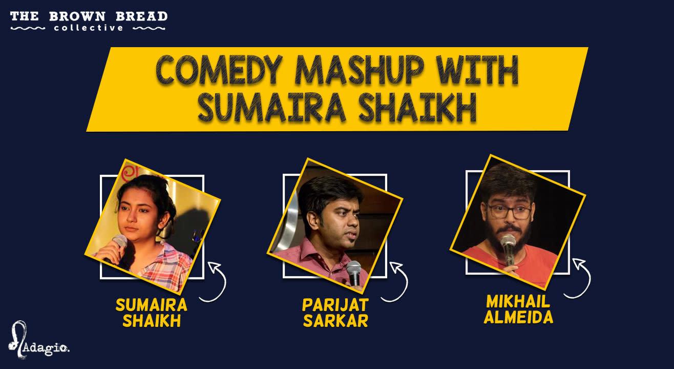 Comedy Mashup with Sumaira Shaikh