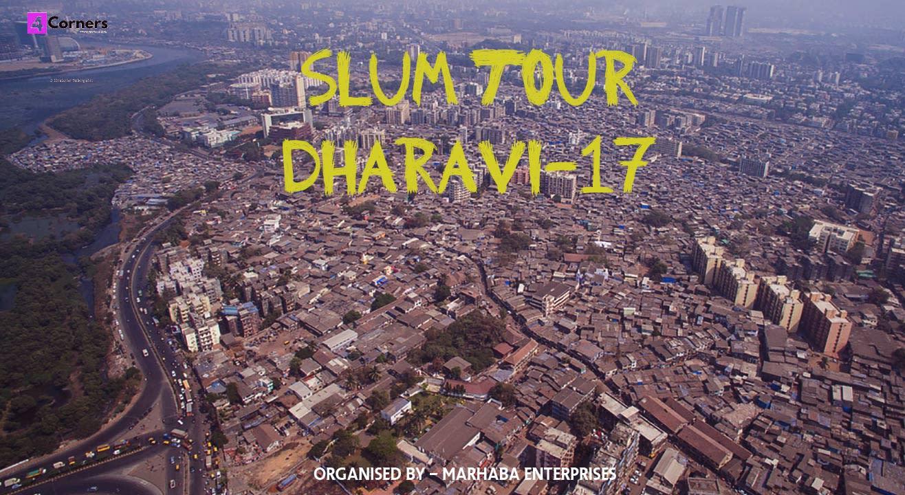 SLUM TOUR DHARAVI-17