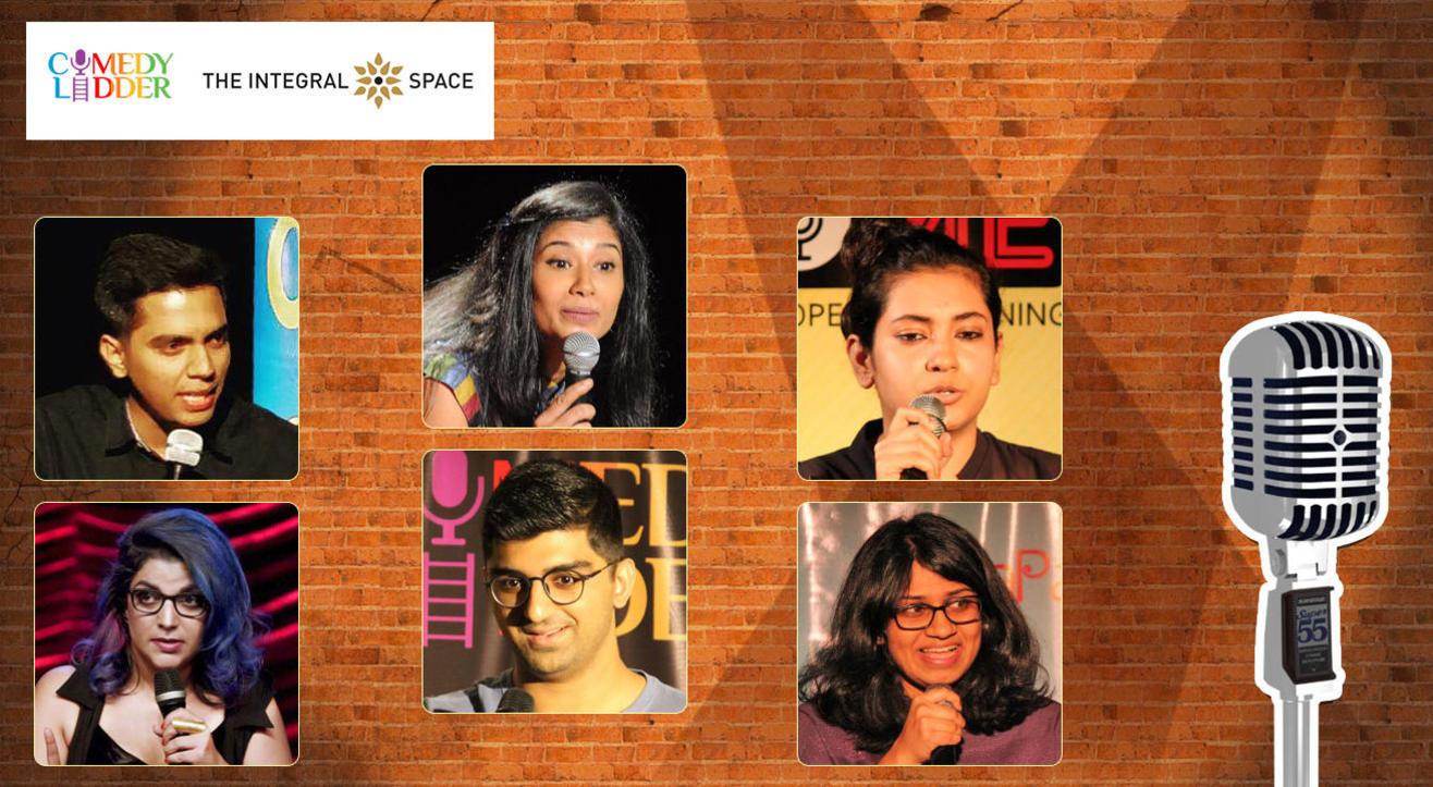 Funny Brunch ft. Aditi Mittal