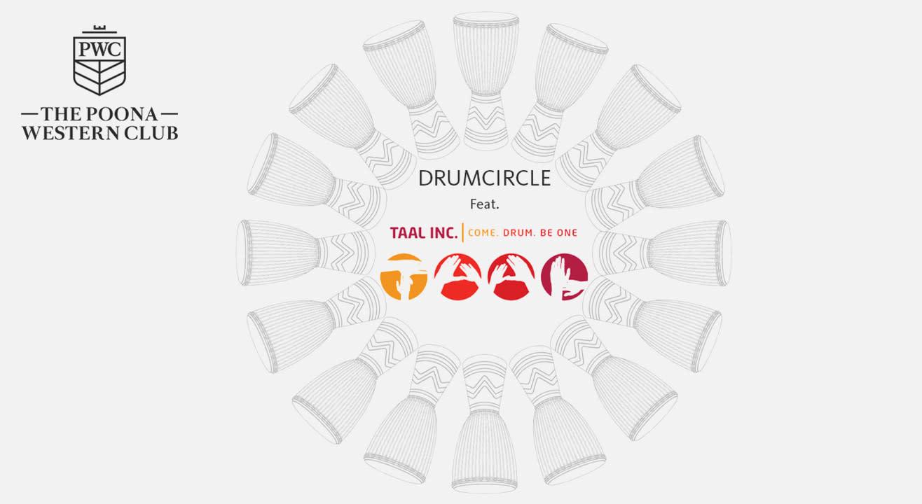 TAAL INC Drum Circle