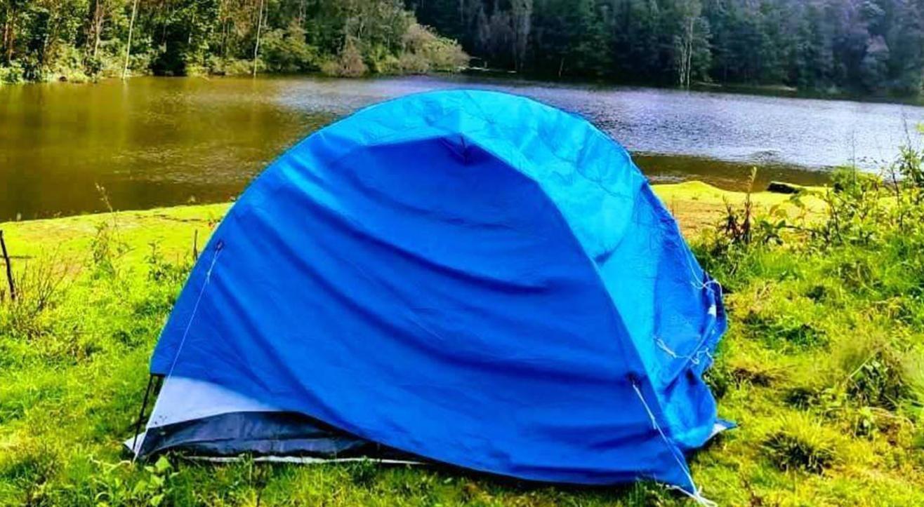 Kodaikanal Backpacking And Camping | My Hikes