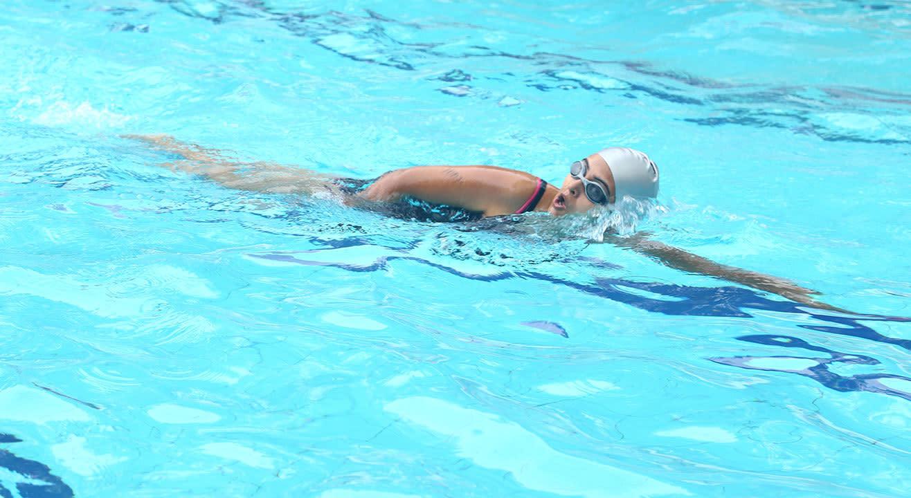 Aqua Race