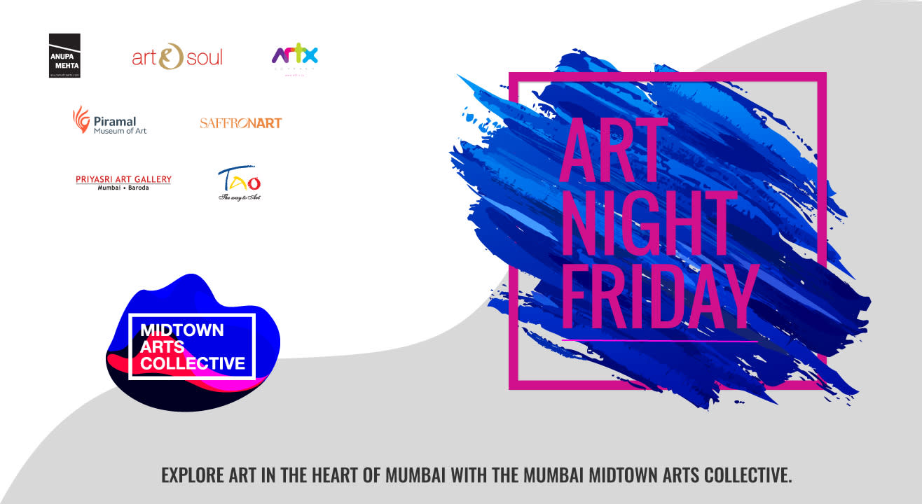 Art Night Friday