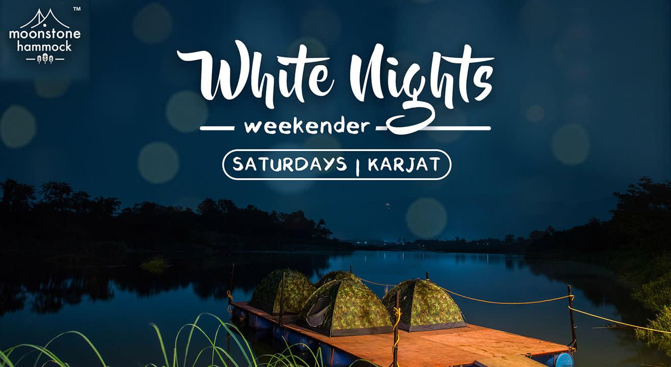 White Nights Weekender