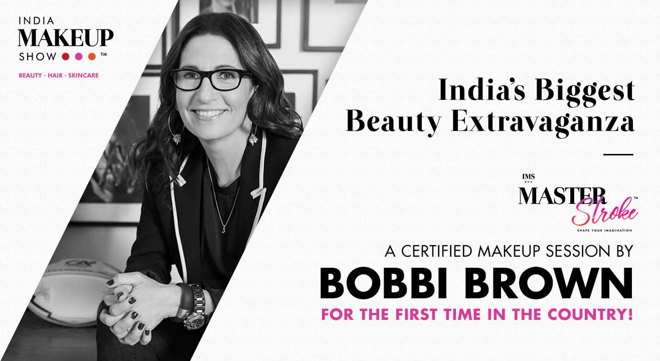 India Makeup Show | Delhi