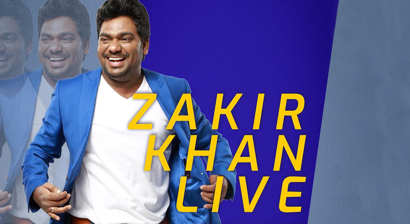 LOLStar ft Zakir Khan, Navi Mumbai