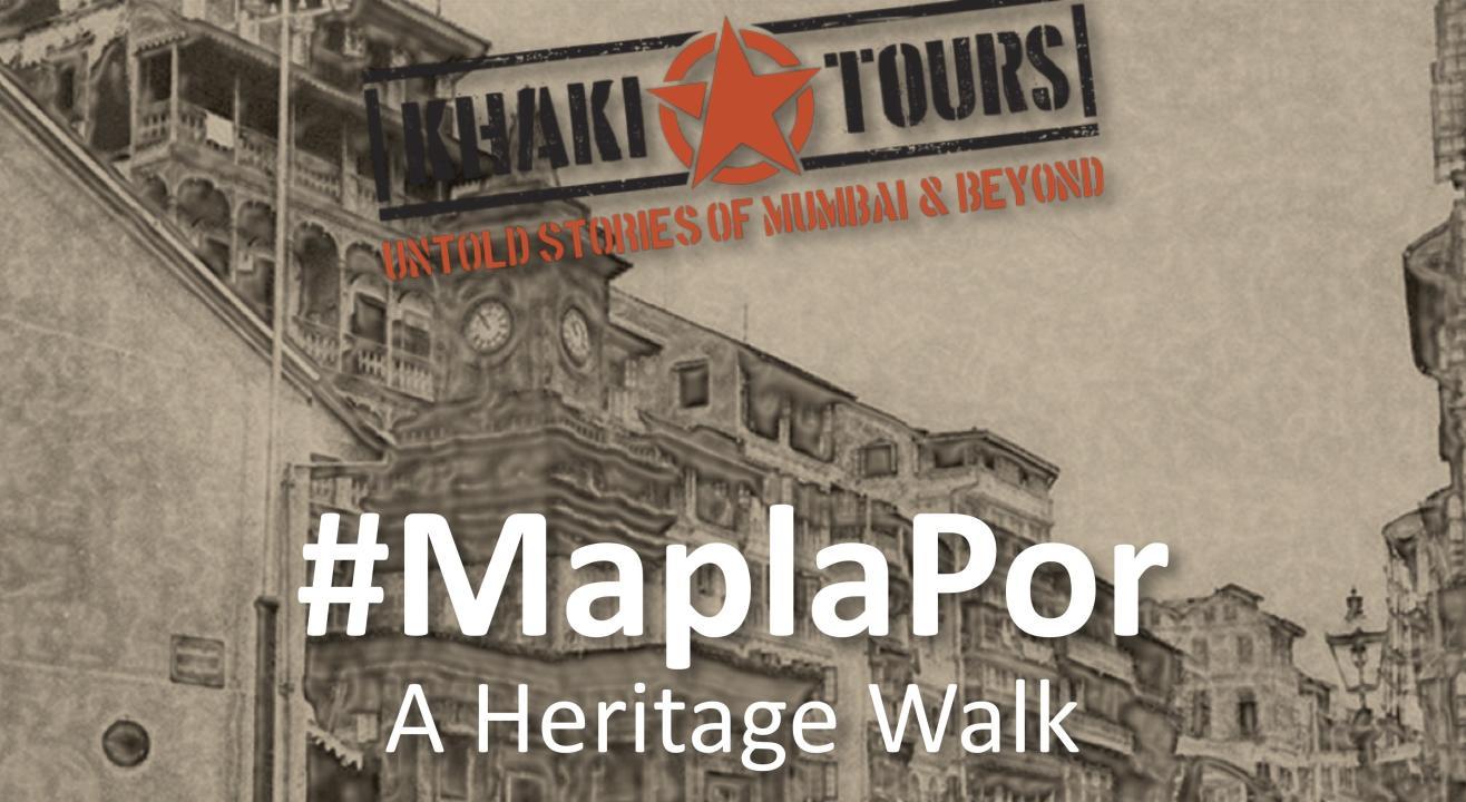 #MaplaPor by Khaki Tours