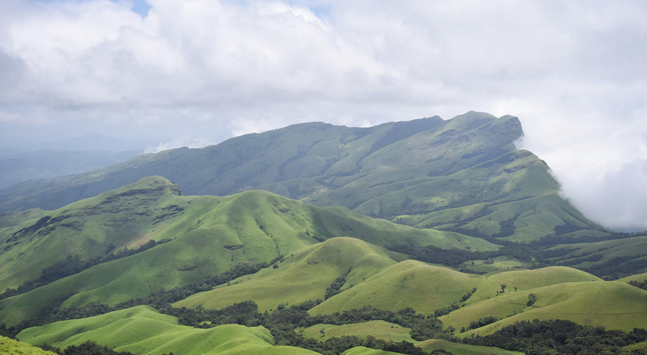 Kudremukh Trek | My Hikes