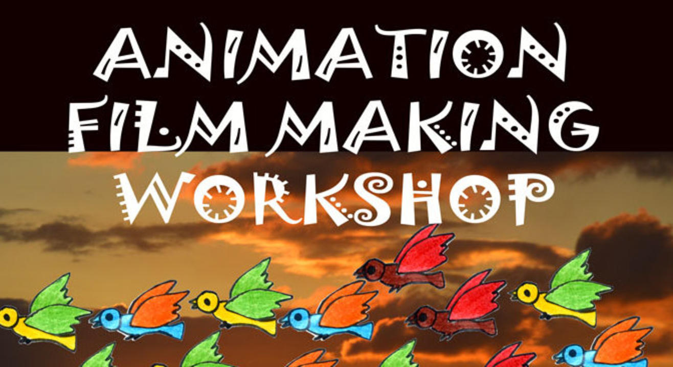 Animation Filmmaking Workshop