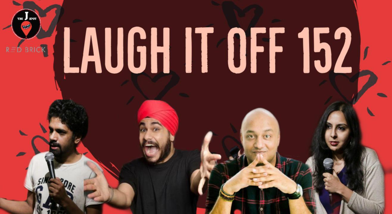 Laugh it off 152