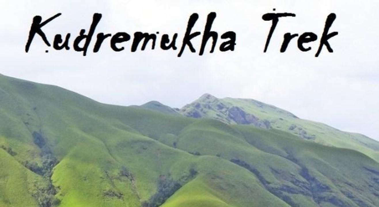 Kudremukha or Kurinjal Peak Trek | Namma Trip