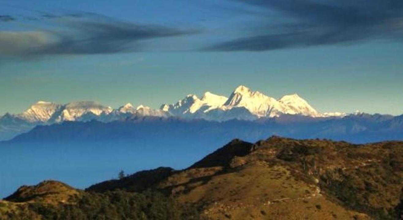 National Himalayan Trekking cum Training Expedition 2019 Sandakphu Gurdum