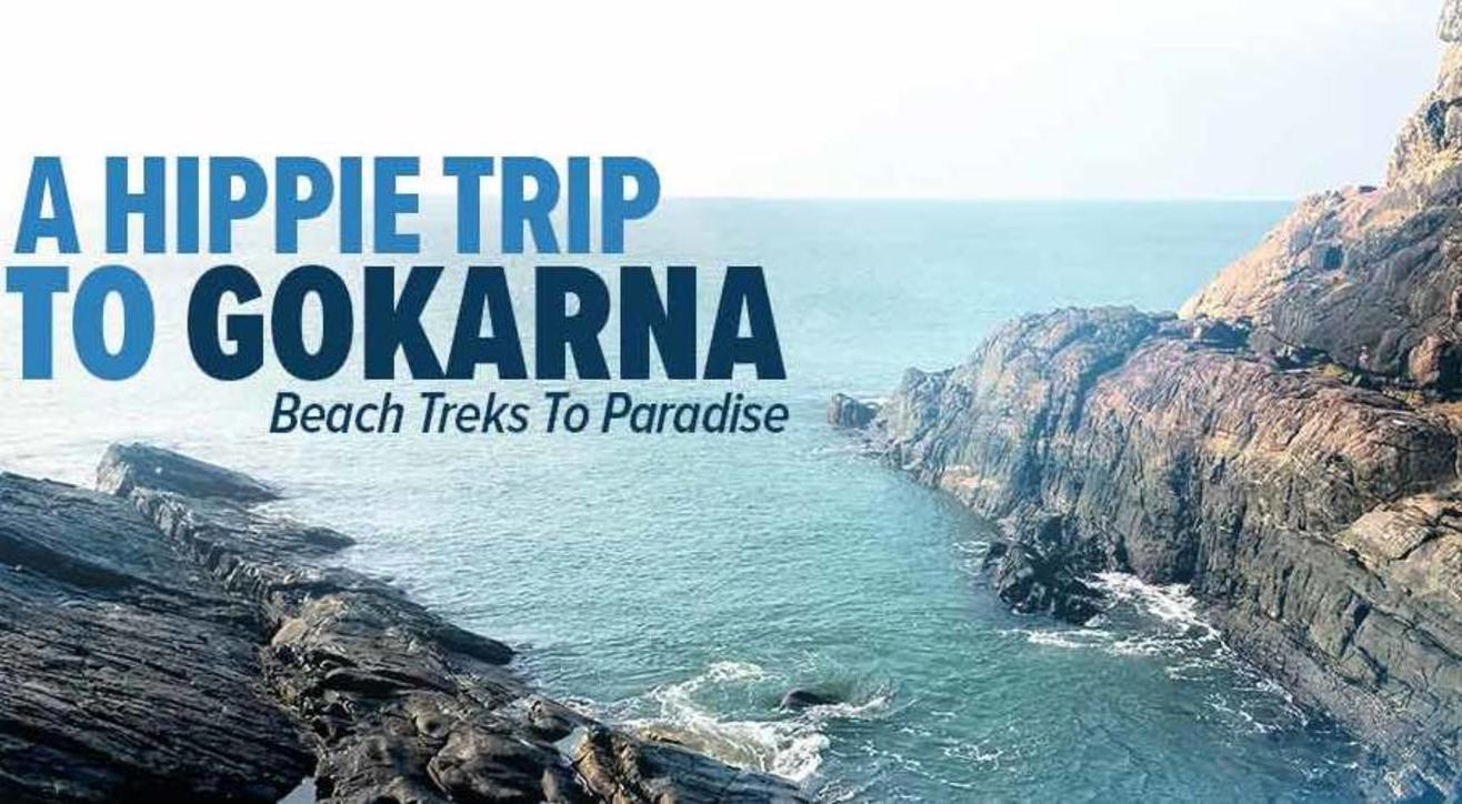 A Hippie Trip to Gokarna | Beach Treks To Paradise | NammaTrip