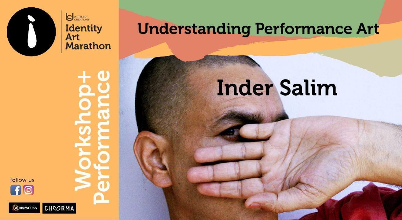 Understanding Performance Art