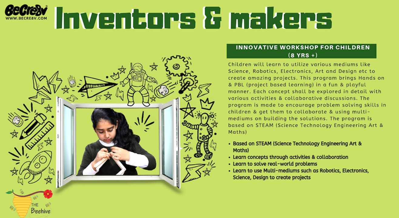 Inventors Workshop