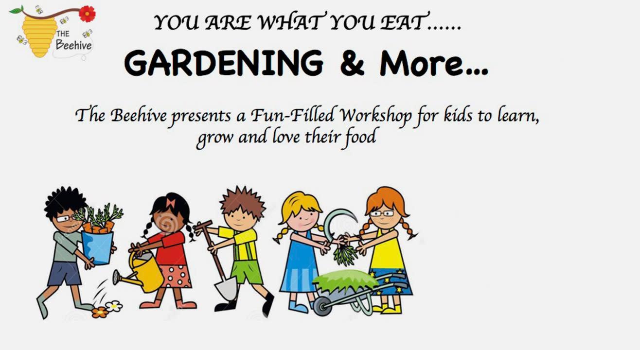 Gardening & More...