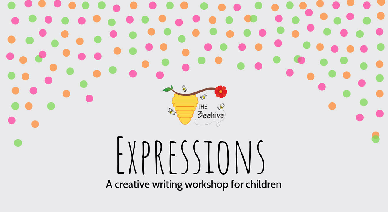 Expressions - A Creative Writing Workshop