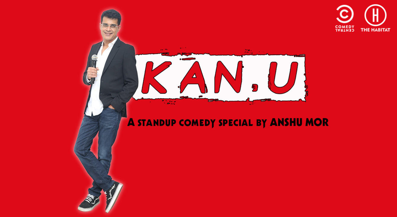 Kan.U - A Standup Comedy Special