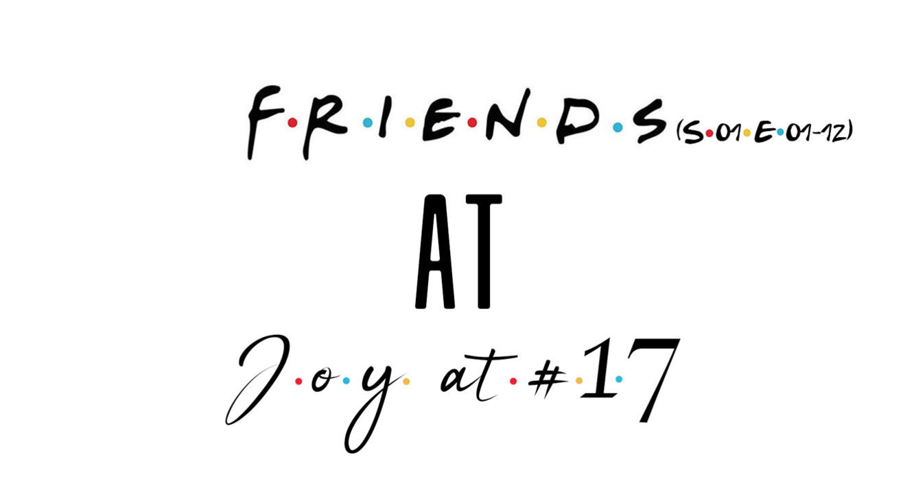 Friends screening