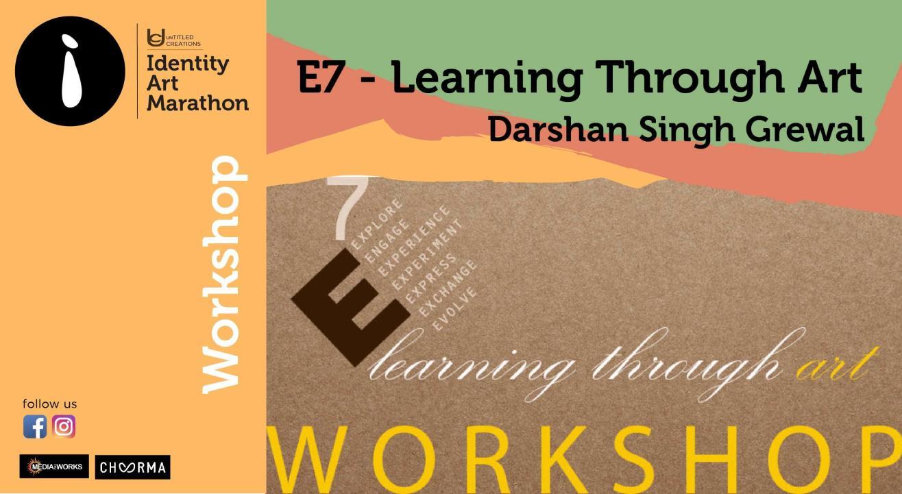 E7 - Learning through Art