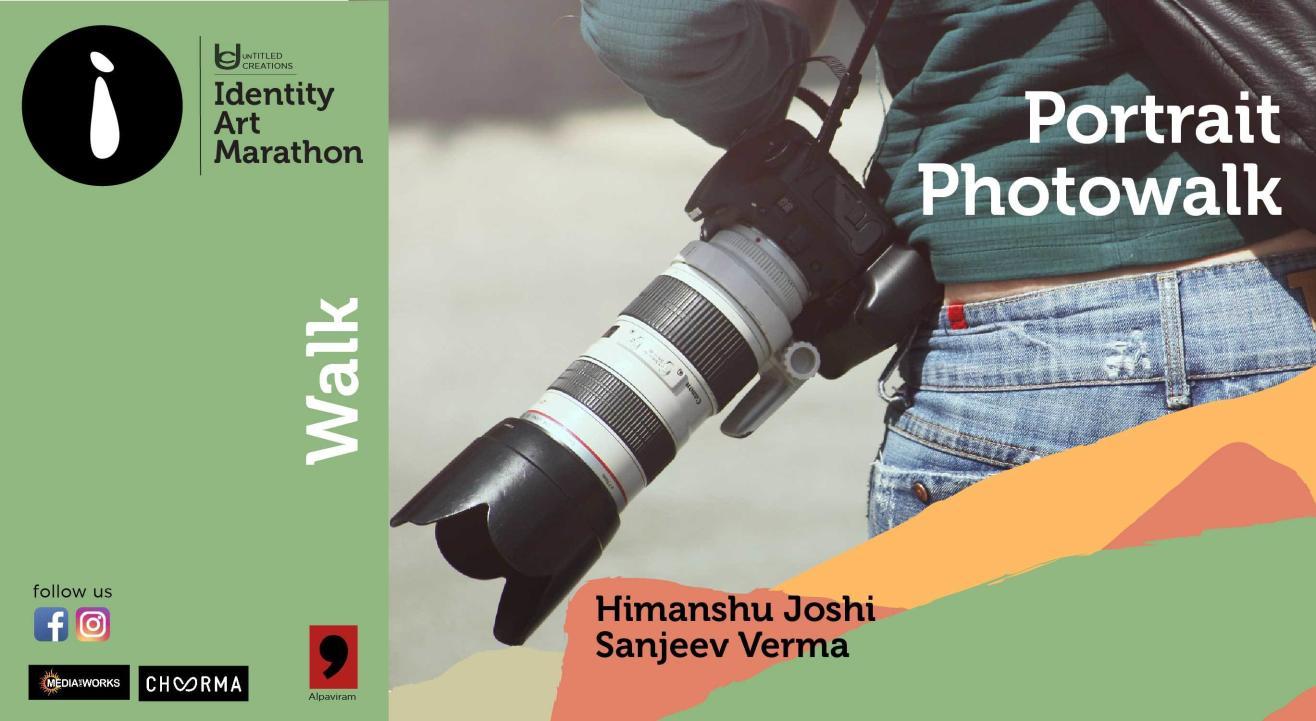 Portrait Photowalk
