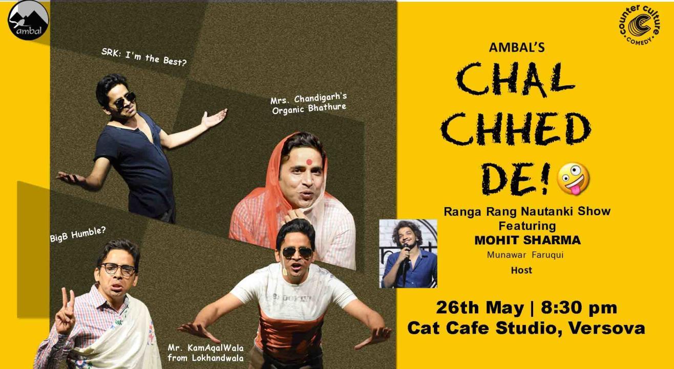 Chal Chhed De!