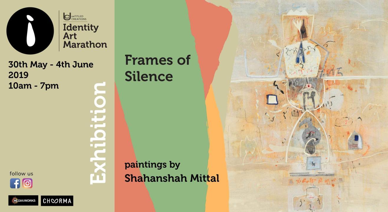 Frames of Silence