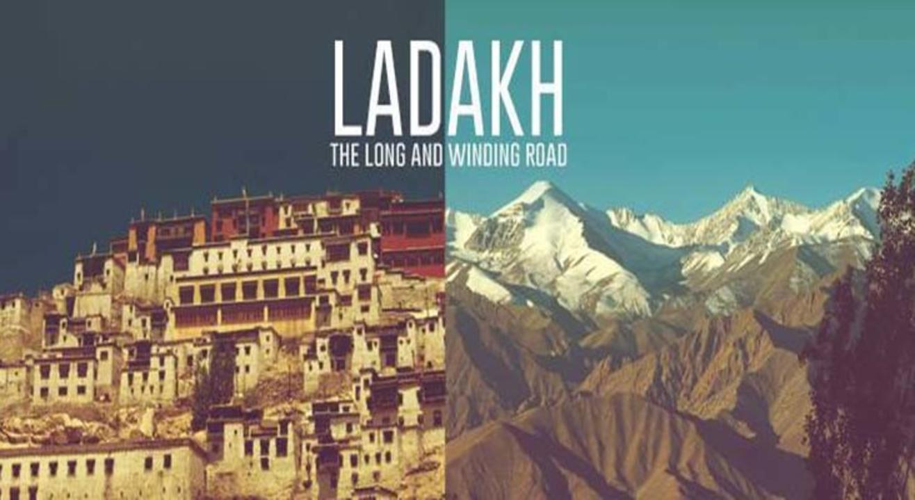 The Long and Winding Road | White Collar Hippie