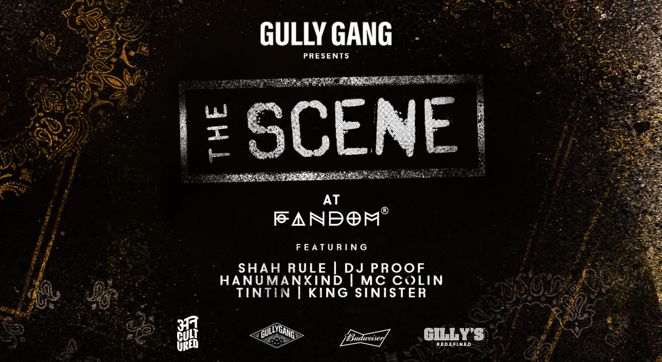 Gully Gang Presents The Scene At Fandom