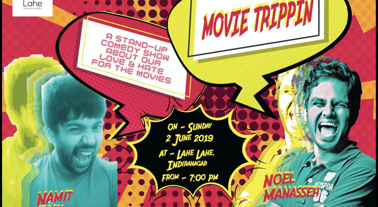 Movie trippin