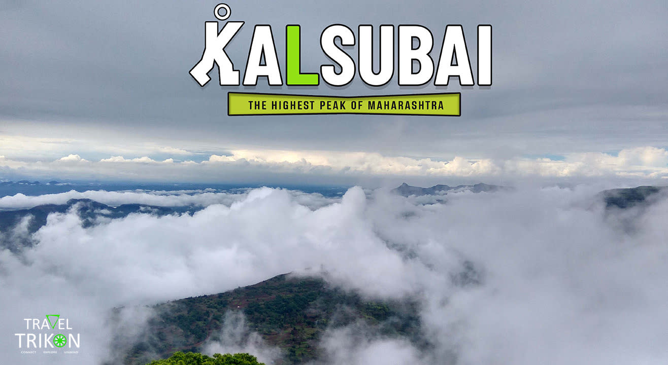 Kalsubai Monsoon Trek | Travel Trikon
