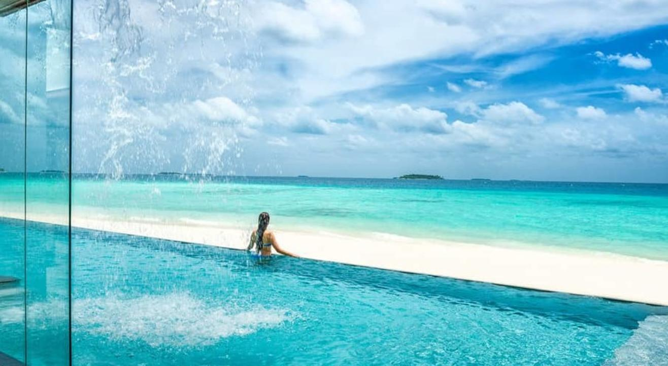 Magical Maldives - Women only trip