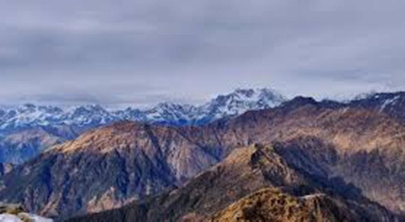 Deoriatal Chandrashila Chopta National Himalayan Trekking cum Training Expedition 2019