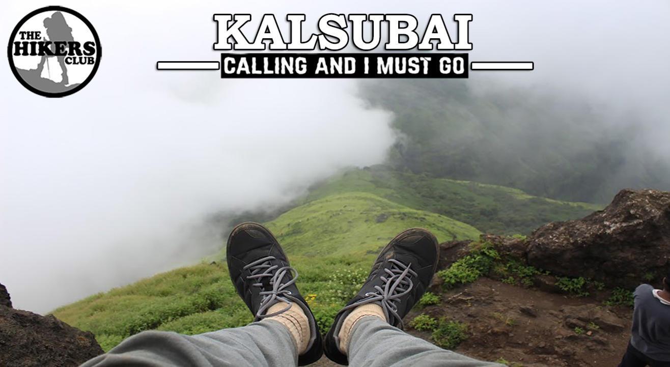 Monsoon Trek to Mighty Kalsubai Peak