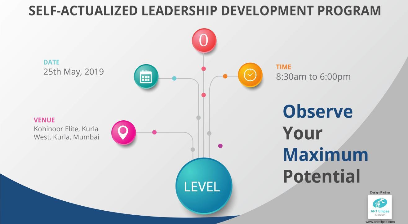 Self-Actualized Leadership Development Program