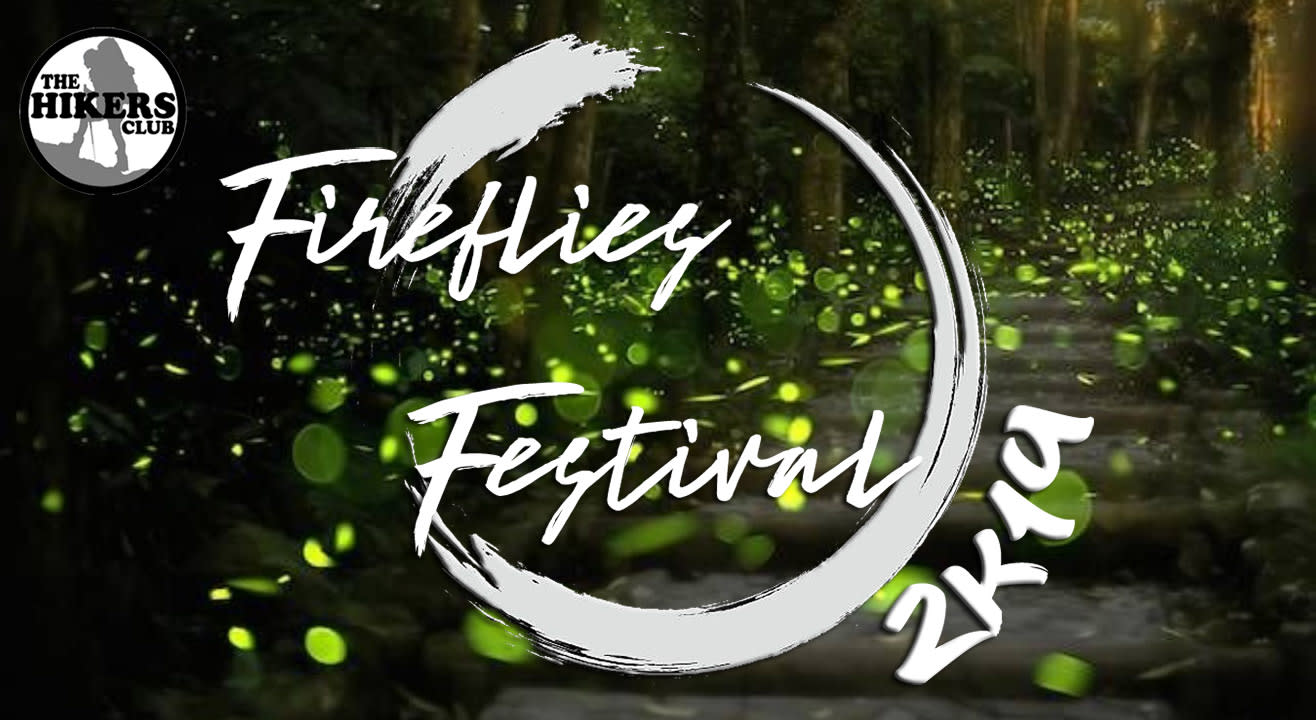 Fireflies Festival 2k19 | The Hiker's Club