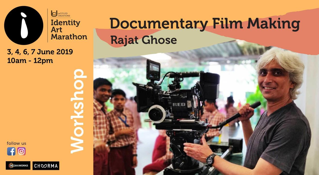 Documentary Film Making Workshop