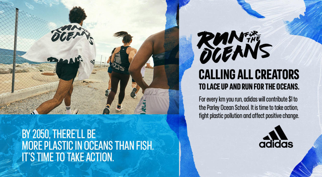 Run for The Oceans 2019