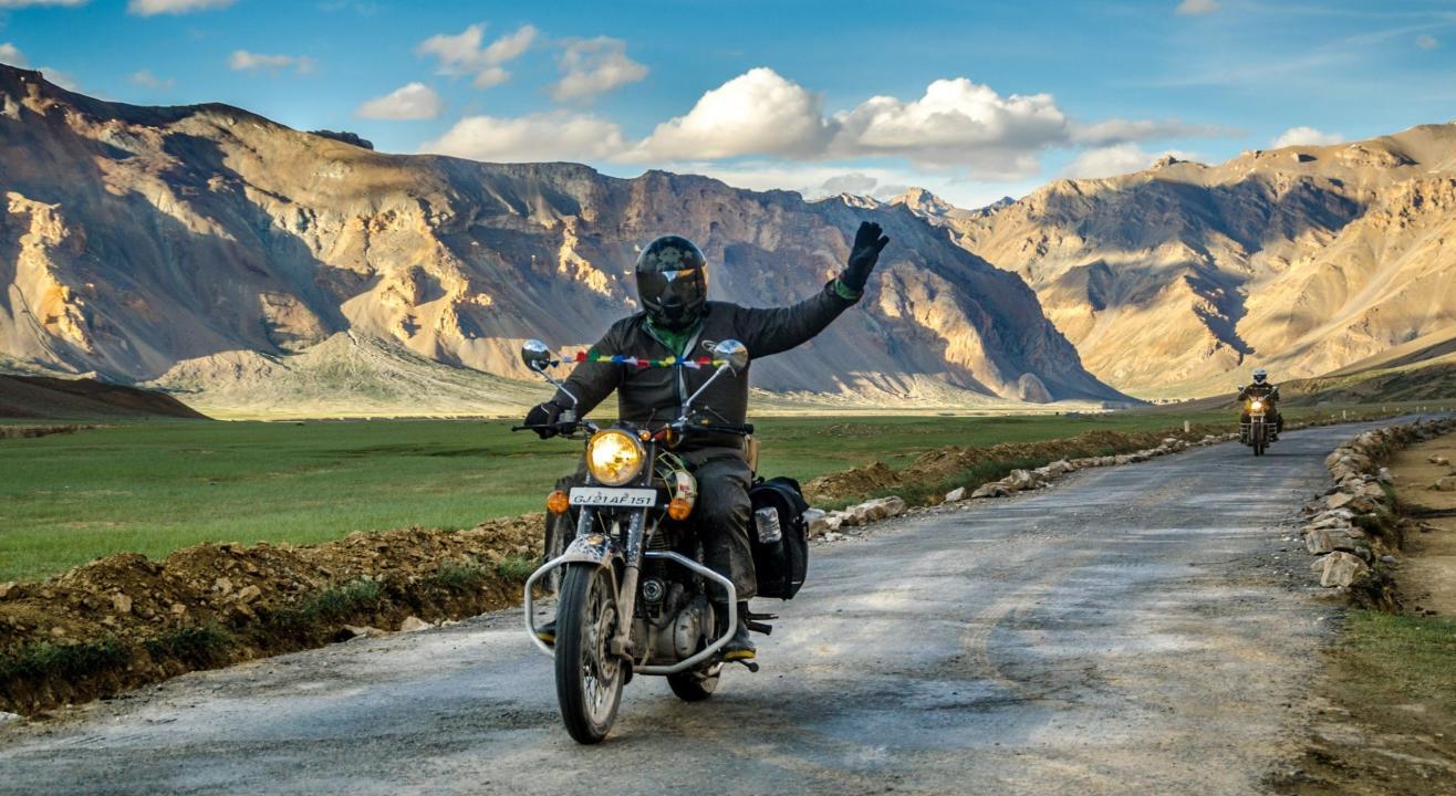A 11 Days Trip to Leh Ladakh | RK Mobiles