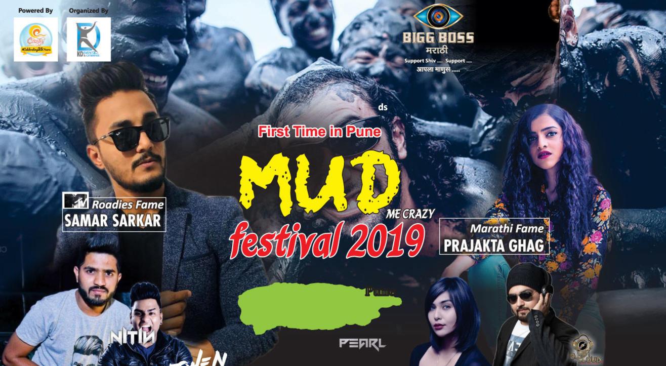 Mud Fest - 2019