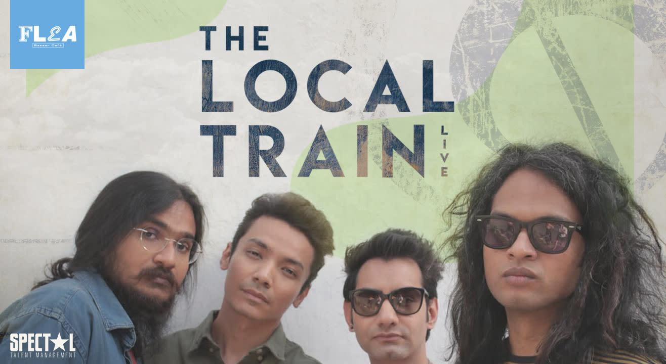 Wednesday Live Ft. The Local Train, Mumbai
