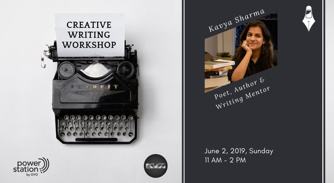 Prose Writing Workshop