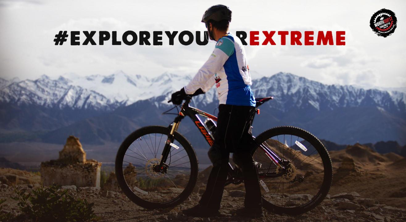 Northquest Challenge - Ladakh XCM