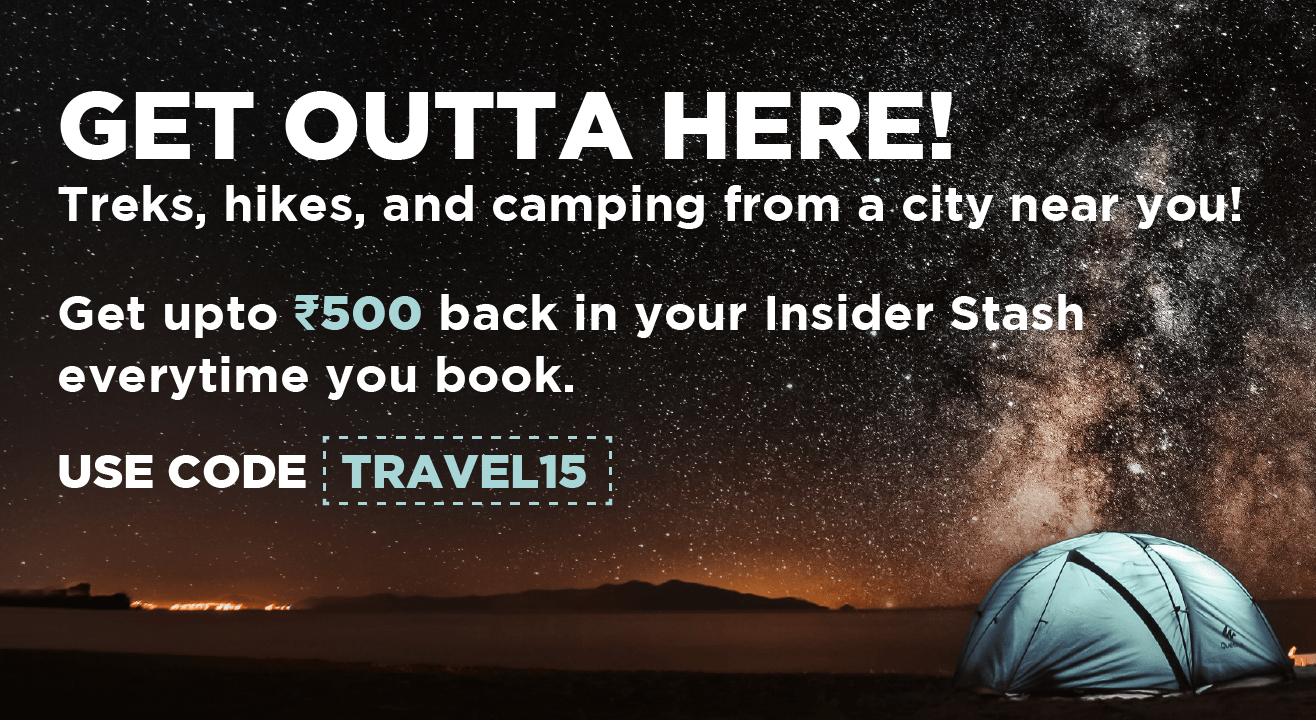 Pack your bags, it's adventure time!