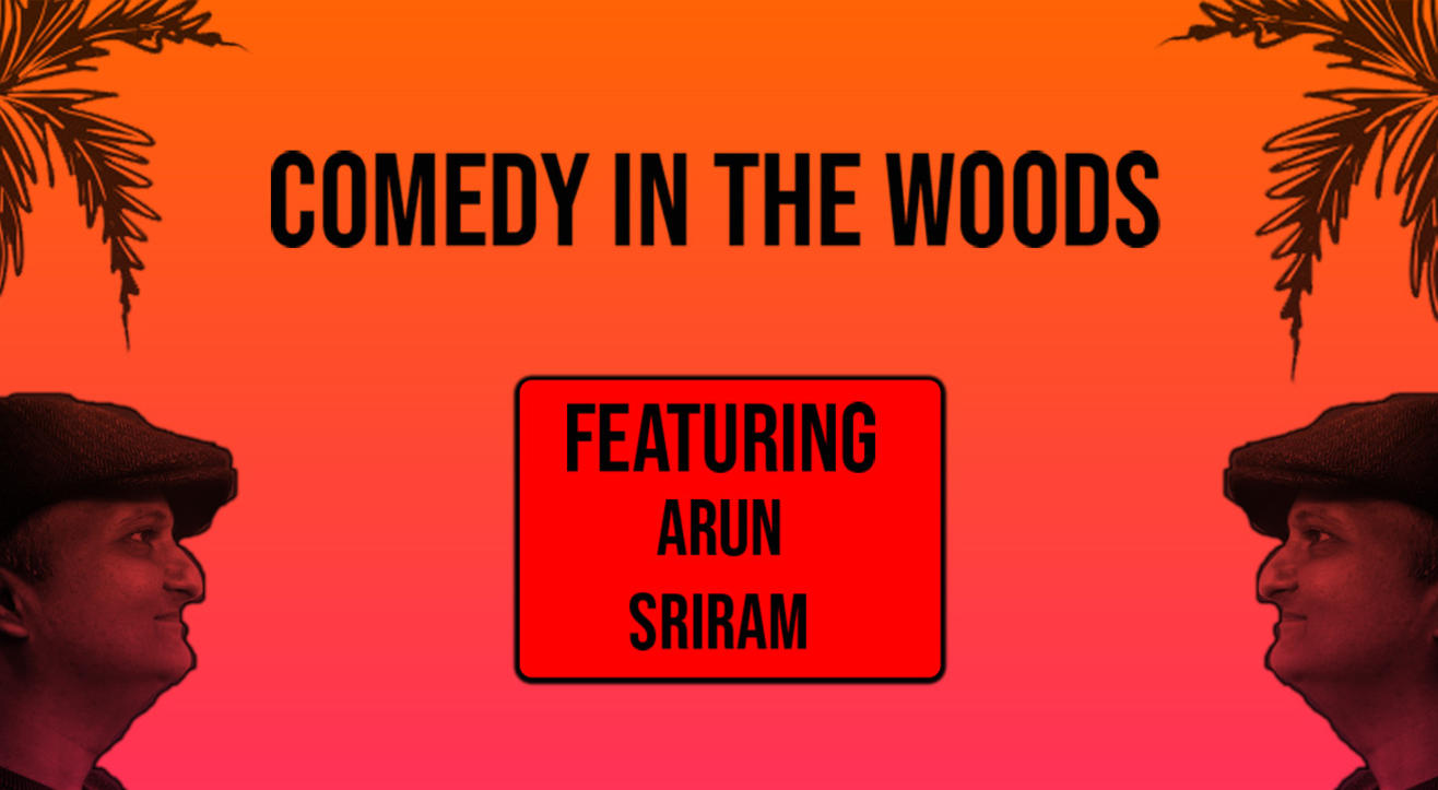 Comedy in the Woods