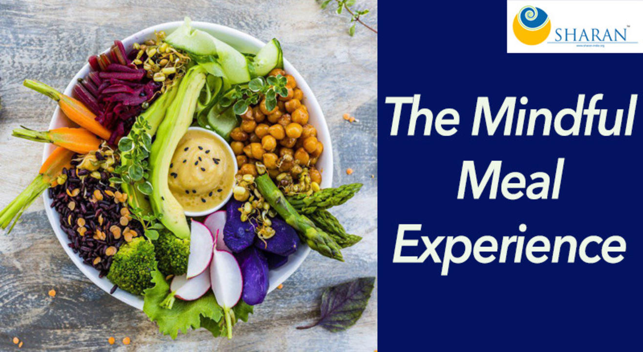 The Mindful Meal Experience
