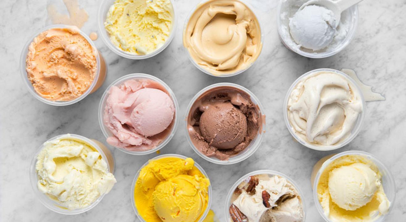 Incredible Ice Creams