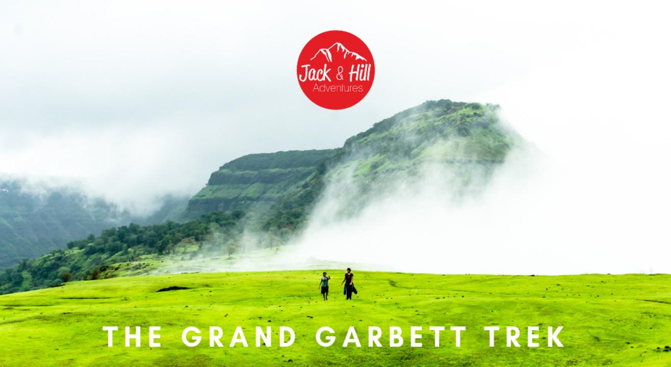 The Grand Garbett Trek